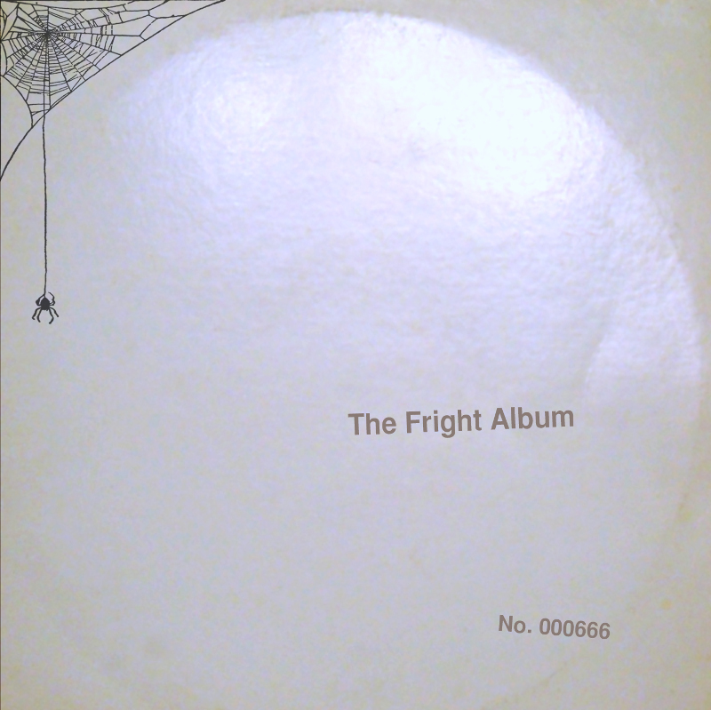 The Fright Album 2018